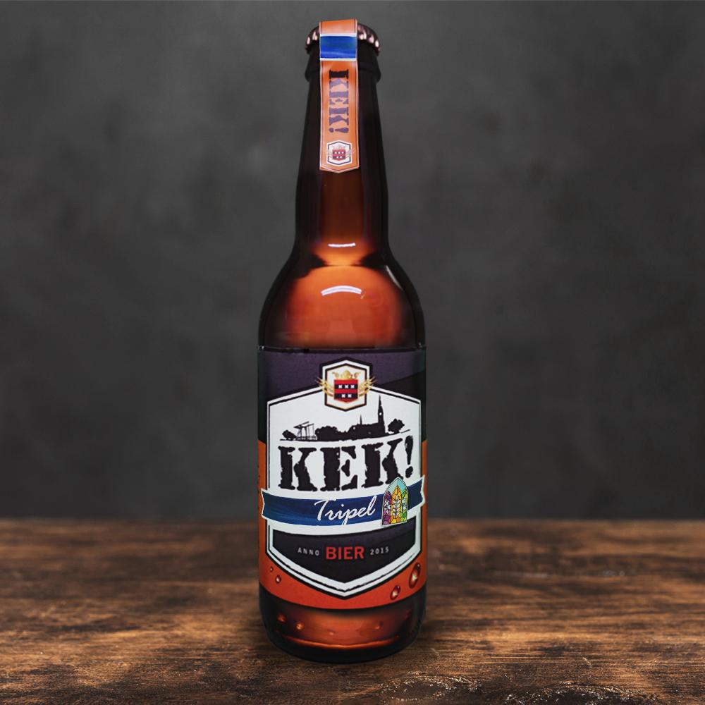 Kek-Bier Tripel
