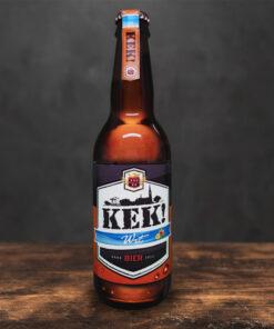 KEK-Bier Wit