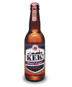 Kek-Bier Mosaic Lager