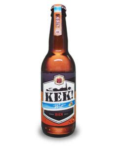 KEK! Wit bier