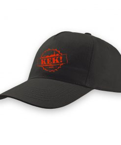 KEK! CAP!