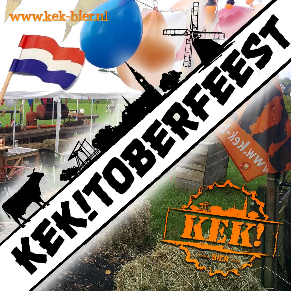 KEK!TOBERFEEST